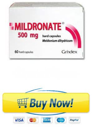Buying meldonium 500mg online in our pharmacy is totally safe and secure.